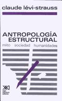 Download Antropologia Estructural