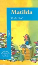 Matilda (Spanish Language Edition)