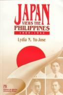 Japan views the Philippines, 1900-1944