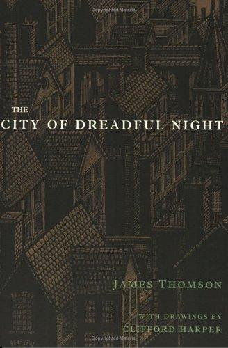 Download City of Dreadful Night