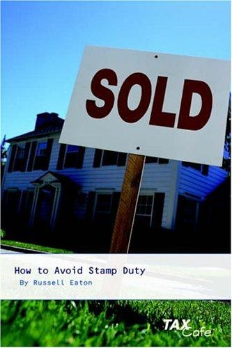 Download How to Avoid Stamp Duty