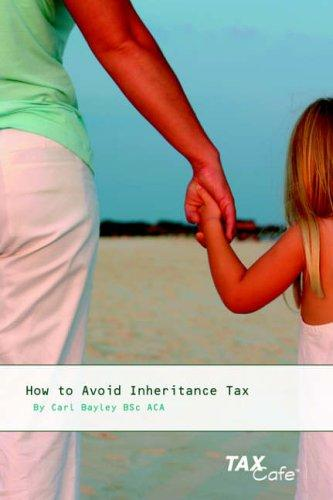 Download How to Avoid Inheritance Tax