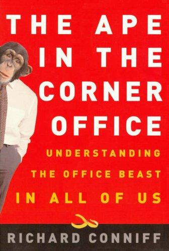 Download The Ape in the Corner Office
