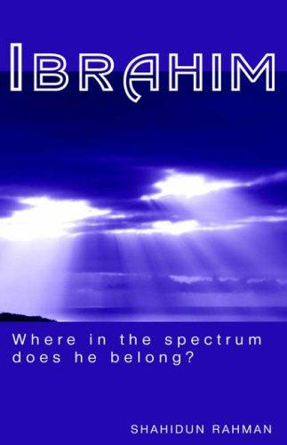 Download Ibrahim – Where in the Spectrum Does He Belong?
