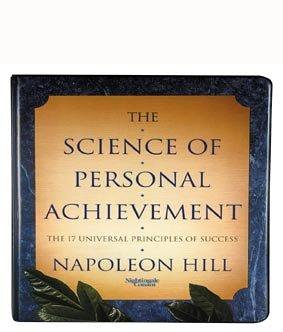 Download The Science of Personal Achievement