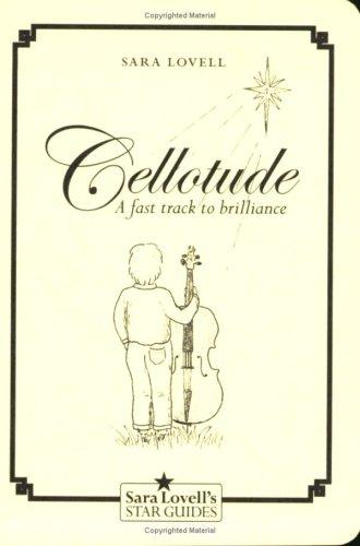 Cellotude by Sara Lovell