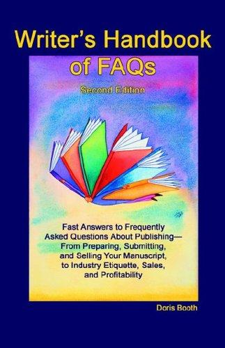 Download Writer's Handbook Of Faqs