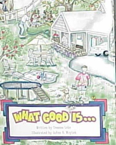 Download What good is–