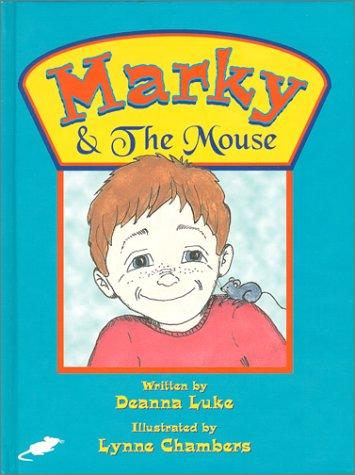 Marky & the mouse