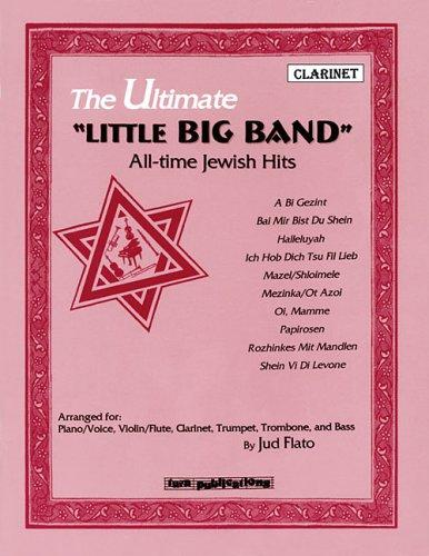 """Download The Ultimate """"Little Big Band"""""""