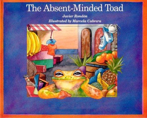 Download The Absent-Minded Toad
