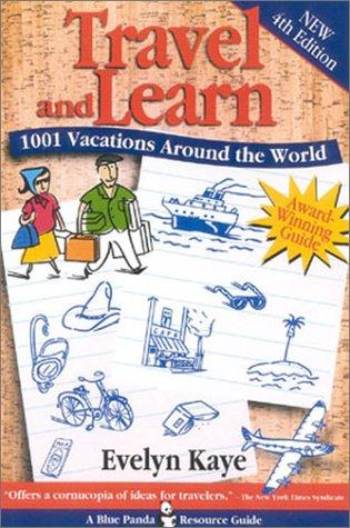 Travel and learn