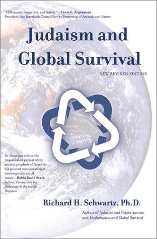 Download Judaism and Global Survival