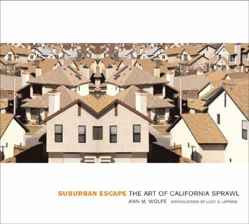 Download Suburban Escape