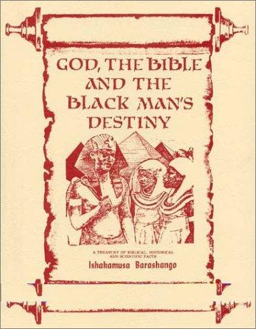 Download God, the Bible and the Black Man's Destiny