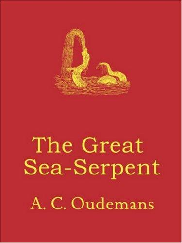 Download The Great Sea-Serpent