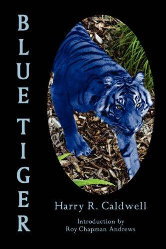 Download Blue Tiger