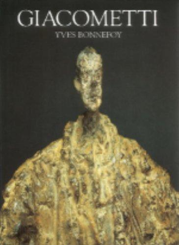 Download Giacometti (Revised Edition)