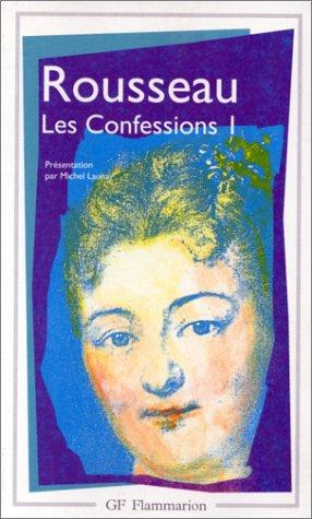 Download Les Confessions Tome 1