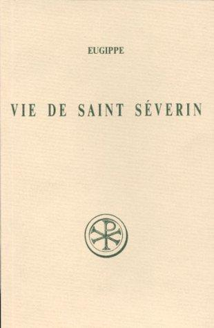Download Vie de saint Séverin