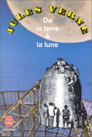 Download De La Terre a La Lune
