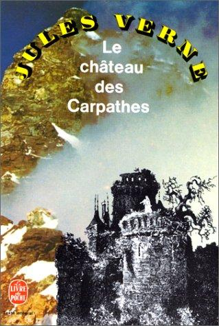 Download Le château des Carpathes
