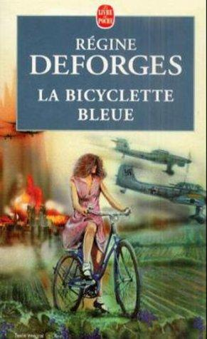 Download La Bicyclette Bleue