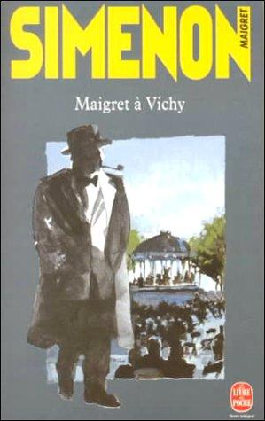 Download Maigret a Vichy