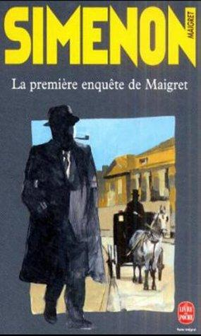 Download La Premiere Enquete de Maigret