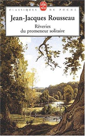 Download Rêveries du promeneur solitaire