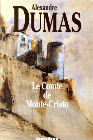 Le Comte de Monté-Cristo by E. L. James