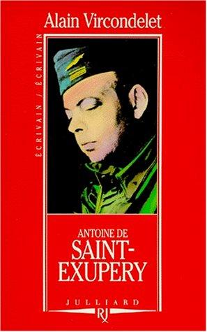 Download Antoine de Saint-Exupéry