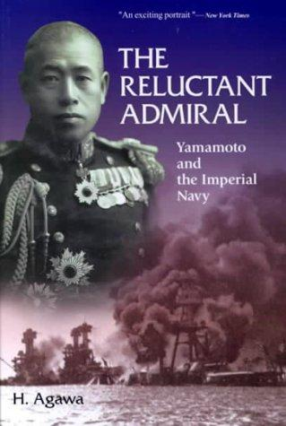 Download The Reluctant Admiral