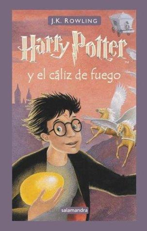 Download Harry Potter y El Caliz de Fuego