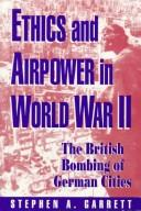 Ethics and Airpower in World War II