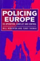 Download Policing Europe