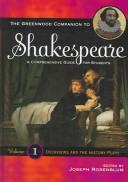 Download The Greenwood Companion to Shakespeare