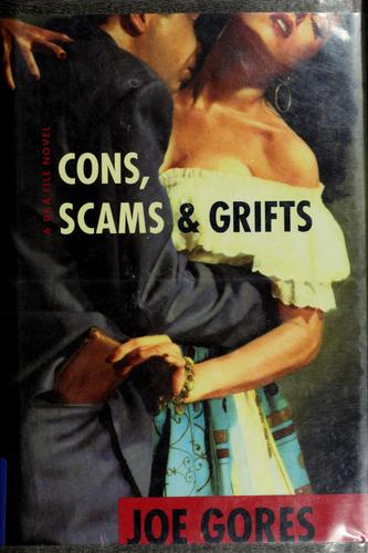 Download Cons, scams & grifts