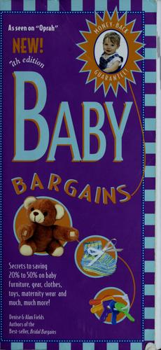 Download Baby bargains