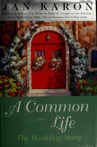 Download A common life