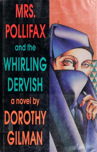 Download Mrs. Pollifax and the whirling dervish
