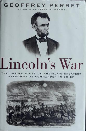 Download Lincoln's war