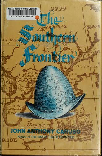 Download The Southern frontier
