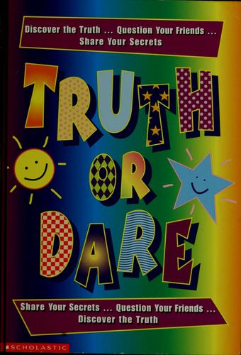 Truth or dare by Laura Dower
