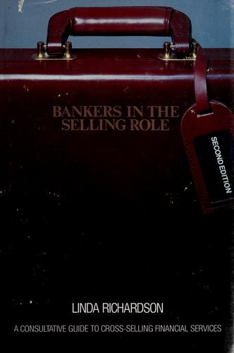 Download Bankers in the selling role
