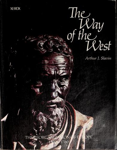 Download The way of the West