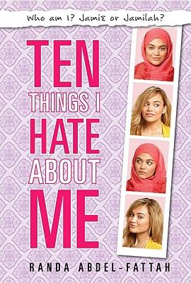 Download Ten things I hate about me