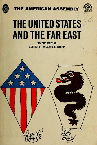 Download The United States and the Far East.