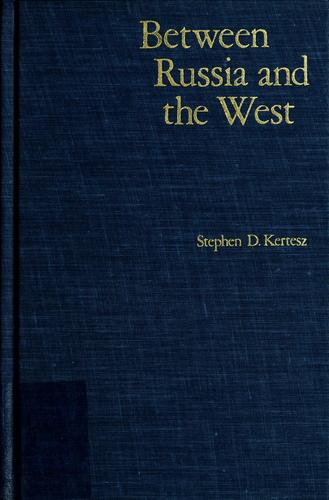Download Between Russia and the West