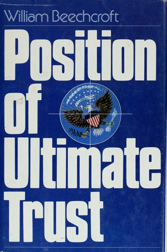 Position of ultimate trust
